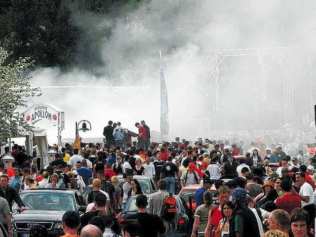 Aus für das GTI-Treffen am Wörthersee?: Chaos-Tage am Wörthersee ...