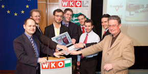 IT-Safe-Tour der WKO