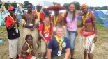 Fotocredit: WSJ2007/World Scout Jamboree 2007