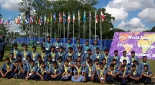 Fotocredit: WSJ2007/World Scout Jamboree 2007