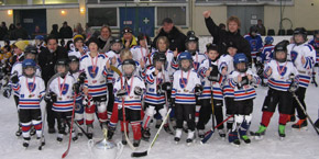 Kids Icehockey Club