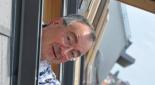 Schauspieler Heinz Zuber gewährte Philipp Pertl zum 70. Geburtstag ein Interview