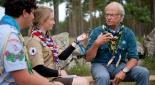 Fotocredit: Christoffer Munkestam/Scouterna