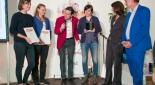 Sophie Juren - Jung von Matt, PP, Bettina Riha Caritas Wien, Andrea Groh GEWISTA, Günther Lutschinger GF FVA