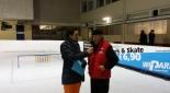 Philipp Pertl im Gespräch mit Egon von den Eismöwen