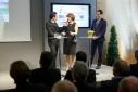 Philipp Pertl im Gespräch mit Mag. Maria Smodics-Neumann, Dr. Rainer Trefelik