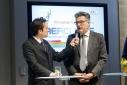 Philipp Pertl im Gespräch mit Ing. Martin Heimhilcher