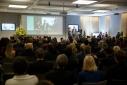 Die Verleihung des Mercur '15 am wko campus wien
