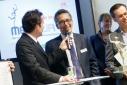 Philipp Pertl im Gespräch mit DI. Luis Coronado