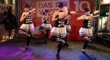 HipHop Zirkus-Dance-Show