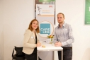"Das Team der ""Care-Ring GmbH"" mit dem ""Projekt Care-Line.eu"", Kontaktperson: Natalie Lottersberger"
