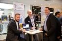 """Das Team der """"Tieto Austria GmbH """", Kontaktpersonen: Daniel Freiberger/Andreas Roither-Voigt"""