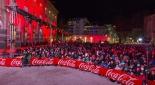 Das Publikum beim Palais Liechtenstein, Copyright © Coca Cola Company