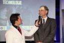 Philipp Pertl interviewt Ing. Mag. Karl Schiller (aws)