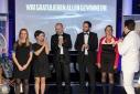 """Einen herzlichen Glückwunsch an alle Gewinner des """"i2b-Business Wettbewerbs"""""""
