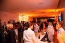 "Das folgende Buffet nach der Verleihung des ""i2b-Business Wettbewerbs"""
