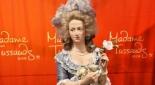 Wachsfigur Marie Antoinette