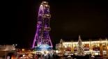 Riesenradplatz bei Nacht - Quelle: https://www.wien.info/de/einkaufen-essen-trinken/maerkte/weihnachtsmaerkte
