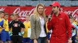 Philipp Pertl im Interview mit Christin Gürtl (Coca-Cola Hellenic)
