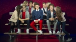 One Direction in Wachs