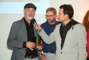 Fundraising Award 2016 - Philipp Pertl im Interview mit Mag. Erich Fenninger (VOICES FOR REFUGEES)