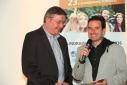 Fundraising Award 2016 - Philipp Pertl im Interview mit Herr Anton Jenzer (VSG)
