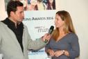 Fundraising Award 2016 - Philipp Pertl im Interview