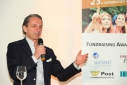 Fundraising Award 2016 - Dr. Christian Rainer, Herausgeber & Chefredakteur von Profil