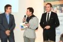 """Fundraising Award 2016 - Philipp Pertl im Interview mit dem Projekt """"430 Sessel für die Uni Graz"""""""