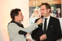 Fundraising Award 2016 - Philipp Pertl im Interview mit Dr. Oliver Grün (Vorstand Grün Software)