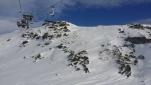Gute Sicht am Berg