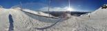 Panorama von einem Teil der Höhenfresserstrecke