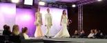 Brautkleidermodels bei der Brautmodenschau @ Trau Dich 2016