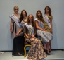 Miss Vorarlberg Wahl 2016 - die ersten Ränge