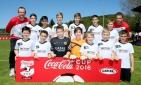 CCC 2016 Burgenland - Mannschaften