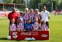 CCC2016 Steiermark Mannschaftsfoto