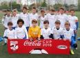 CCC 2016 Wien Mannschaftsfotos