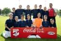 CCC 2016 NÖ - Mannschaftsfotos