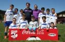 CCC 2016 Tirol - Mannschaftsfoto