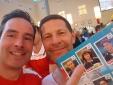 CCC2016 - Bundesfinale in Wien, Philipp Pertl mit Andreas Heraf