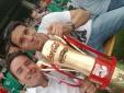 CCC2016 - Bundesfinale in Wien, Philipp Pertl mit Helge Payer