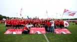 CCC2016 - Coca-Cola Girls Cup