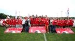 CCC2016 - Bundesfinale in Wien, Siegerehrung