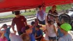 Liliputbahnfest