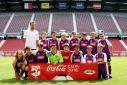 CCC2016 Kärnten - Mannschaftsfotos