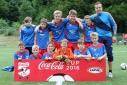 CCC 2016 Salzburg - Mannschaftsfotos