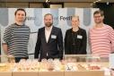 GründerCenterFestival der Ersten Bank - Team von Midi