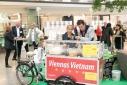 GründerCenterFestival der Ersten Bank - Philipp Pertl bei Vienna Vietnam