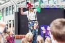 Q19 Geburtstagsparty - Clown Poppo