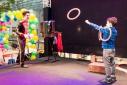 Q19 Geburtstagsparty - Mitmach-Zirkus